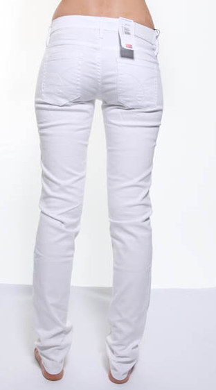 Calvin Klein Shape Enhancing Jeans