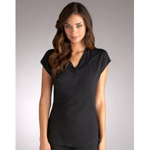 PJ Top - Black