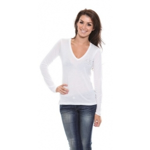 Ladies Calvin Klein T-Shirts