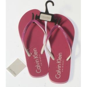 Clavin Klein Flip Flops