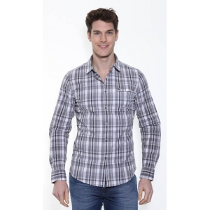 Calvin Klein Check Shirt