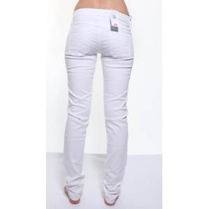 Calvin Klein White Jeans