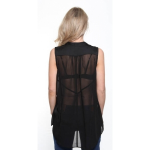 Ladies CK Blouse