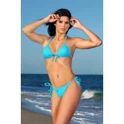 Turquoise Playa Bikini