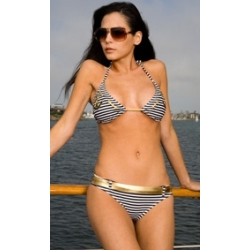 Luxury Nautical Bikini