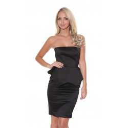 Teresa Dress Black