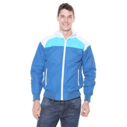 Donny Polo Jacket - Diva Blue