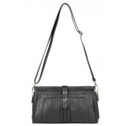 Dillman Bag - Black