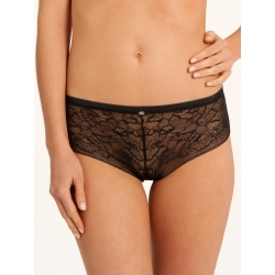 Black Lace Hipster
