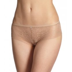 Nude Full Lace Hipster
