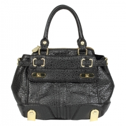Nielson Grab Bag in Black