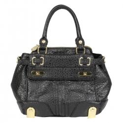 Nielson Grab Bag in Black