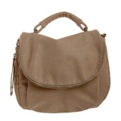 Cranley Bag - Camel
