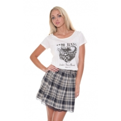 Pepe Jeans Multi Lily Skirt