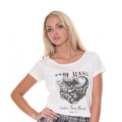 Ladies Rindra Mousse Tee