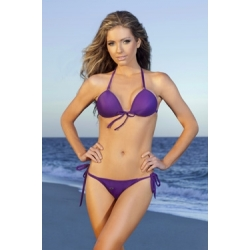 Purple Playa Bikini