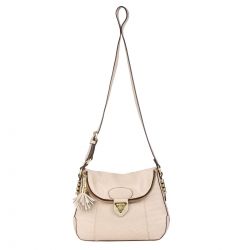 Sorrell Satchel in Blush