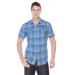 Men's Short Sleave Shirt
