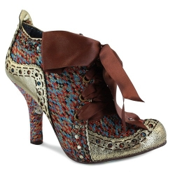 Abigails Party Shoe