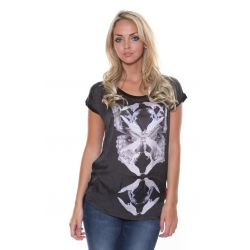 Chaos Butterfly Top