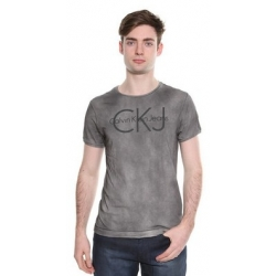 Calvin Klein Vintage wash t shirt