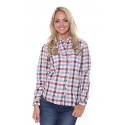 Ladies Pepe Jeans Verve Shirt