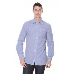 Blue Pepe Shirt