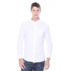 Men's White Shirt