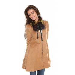 Karen Coat - Almond