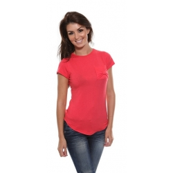 Coral Jenny Top