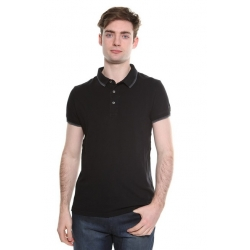Clavin Klein Black Polo