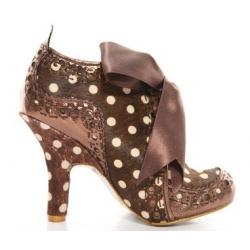 Abigails Bronze Shoe