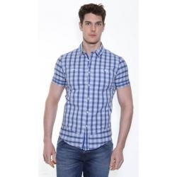 Calvin Klein Check Shirt