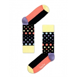 Disco Dot Socks