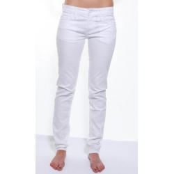 CK White Skinny Jeans
