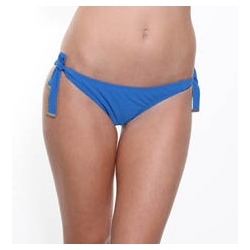 7b23e7ef703a1 Calvin Klein Princess Blue Bikini Bottom