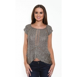 Pepe Jeans Crochet Top
