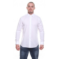 White Arrow Shirt