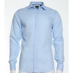 Arrow Double Cuff Shirt