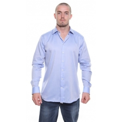 Light Blue Arrow Shirt