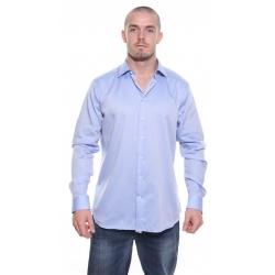 Light Blue Arrow Shirt
