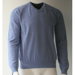 Blue Arrow Jumper