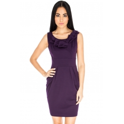 Shift Dress With