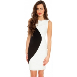 Mono Sleeveless Dress