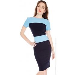 Sleeveless Pencil Dress