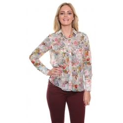 Pepe Floral Blouse