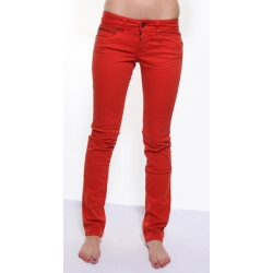 Red Pepe Jeans