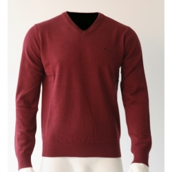 Wine Arrow Jumper