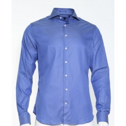 Arrow Deep blue shirt