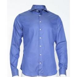 Arrow Deep blue shirt
